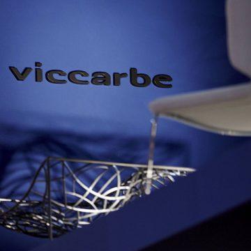 Viccarbe at Salone Internazionale del Mobile de Milano 2016