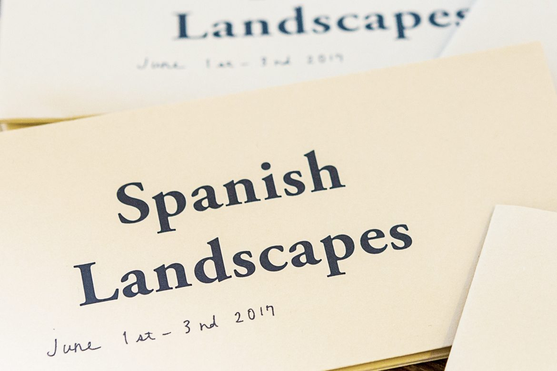 Spanish Landscapes at '3 Days of Design' · Copenhagen