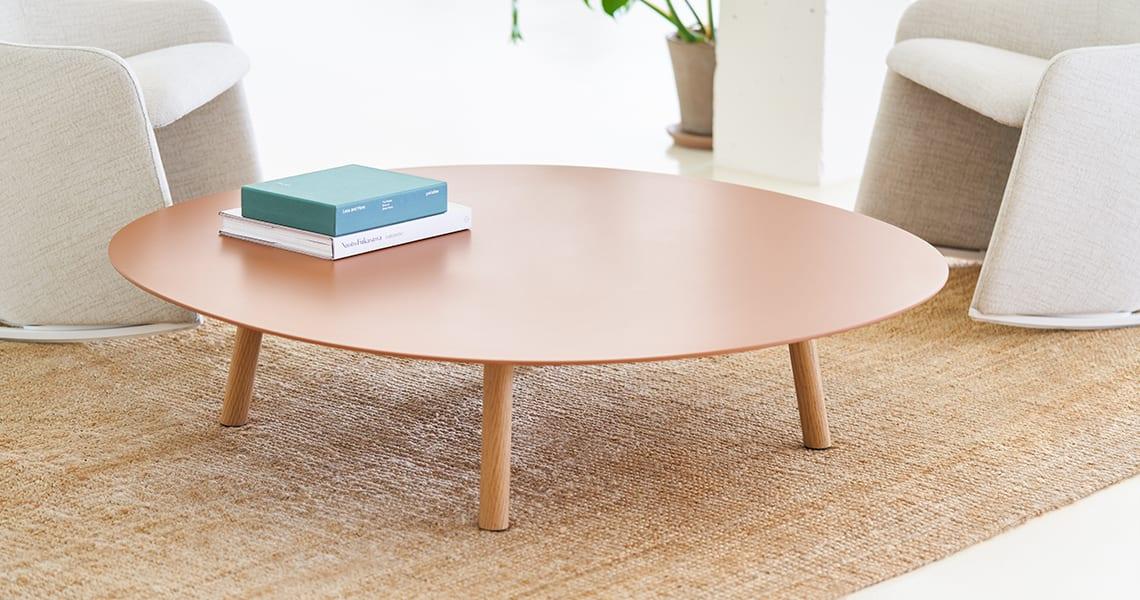 Maarten Low Table