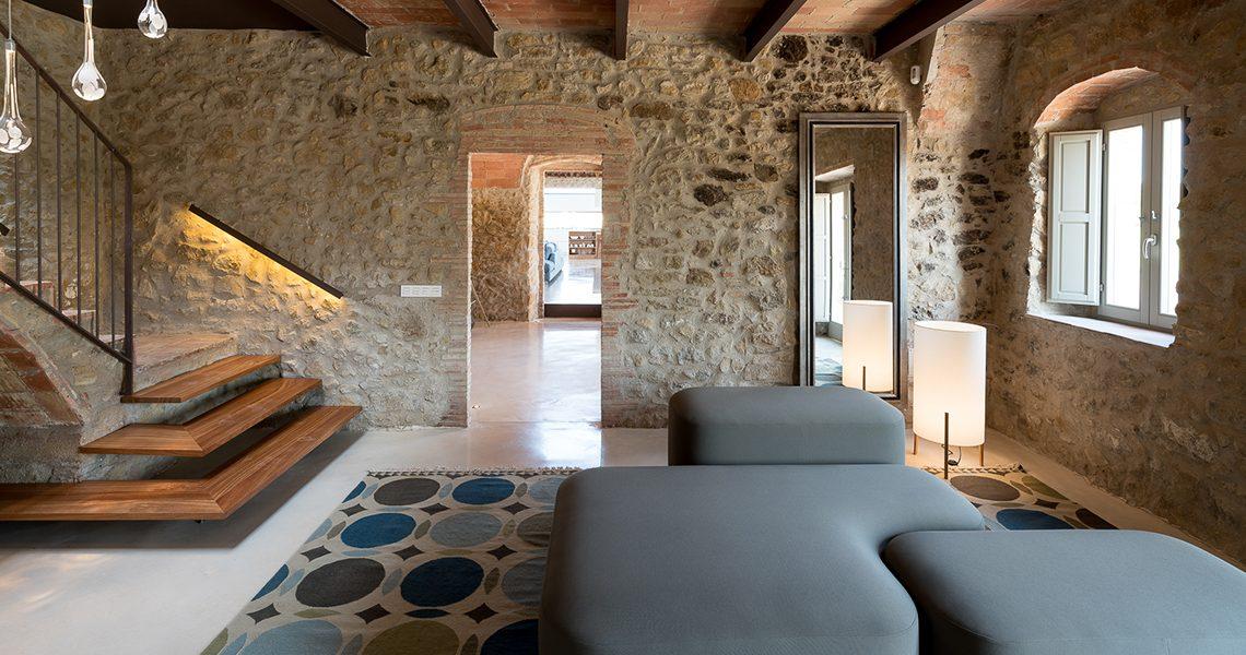 Gloria Durán's Residence
