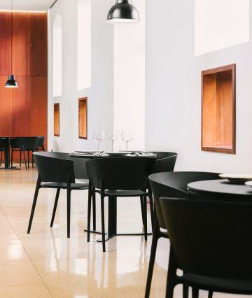 Restaurant of Nature and Man Museum · Tenerife