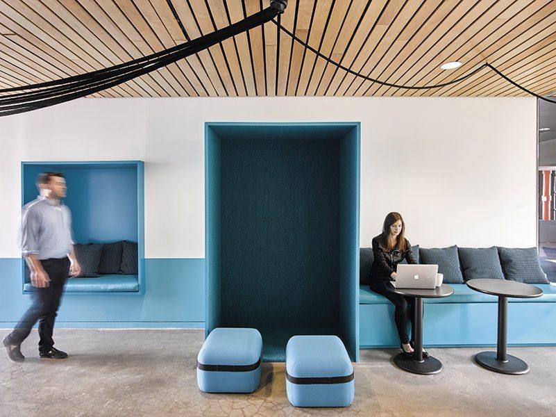 Season mini viccarbe for Commercial interior design nyc