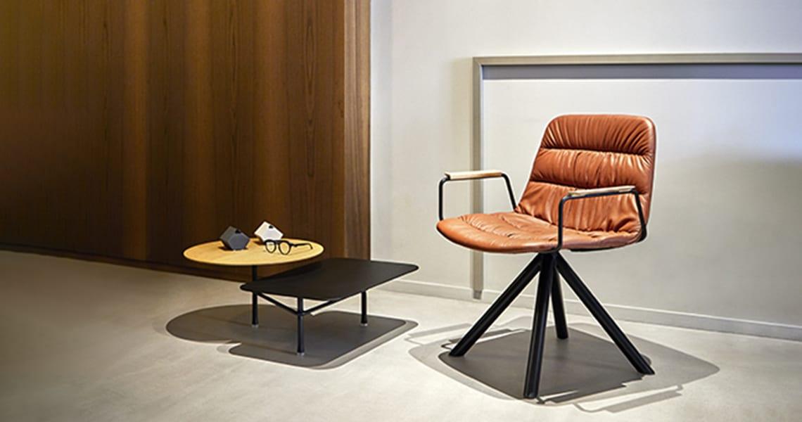 Maarten Lounge Chair
