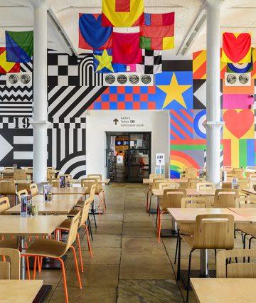 Tate Modern Liverpool