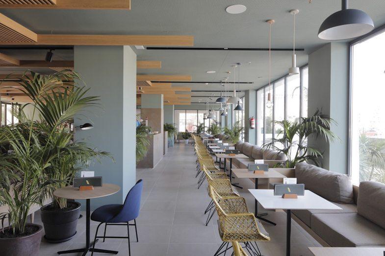 Aqua HotelSilhouette & Spa