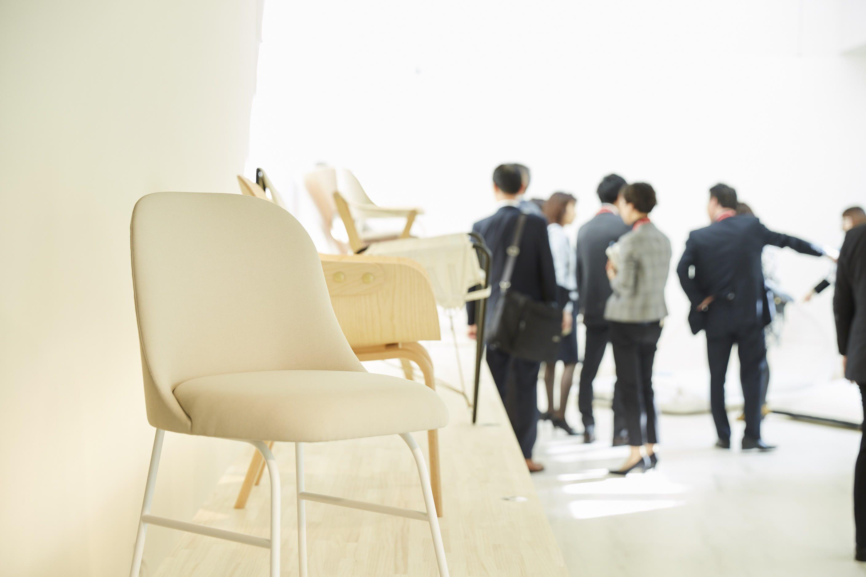 Exposición 'The Next Simplicity – Rediscovering the Basics' en Tokio