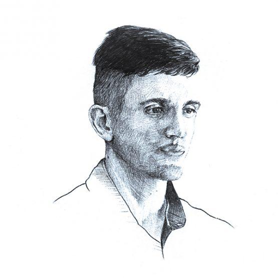 Pedro Paulo-Venzon