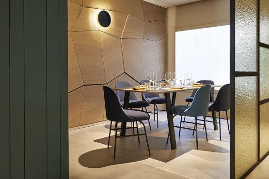 La Chipirona Restaurant