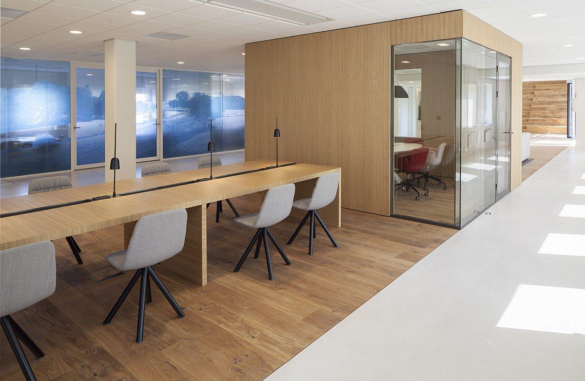 Rabobank HQ – Amsterdam