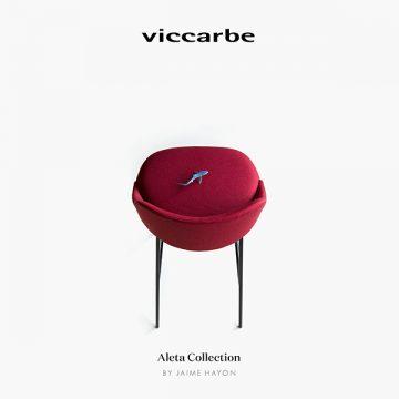 Viccarbe Calendar 2018