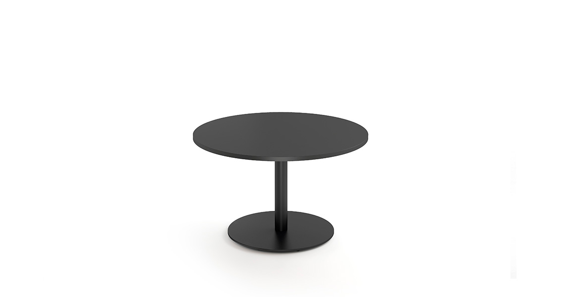 Stan Low Table H37 D80
