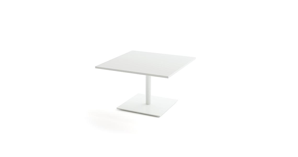 Stan Table Bas Hauteur 37 80×80
