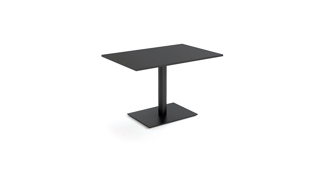 Stan Table H72 — Rectangular