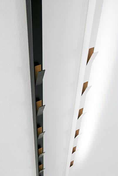 Window Kleiderständer Wand