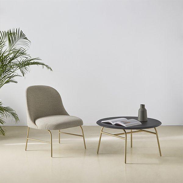 Aleta Low Table