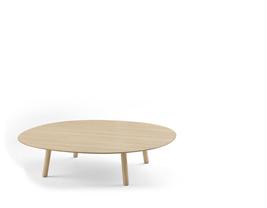 Maarten Low Table H30, D120