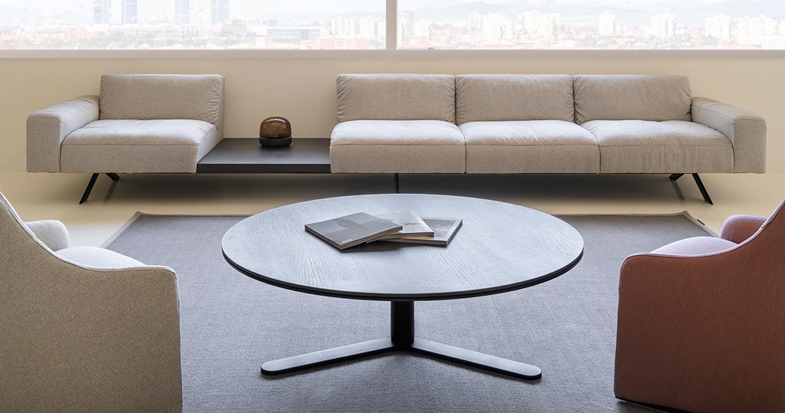 Aspa Low Table