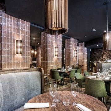 Restaurante La Cabra – Madrid