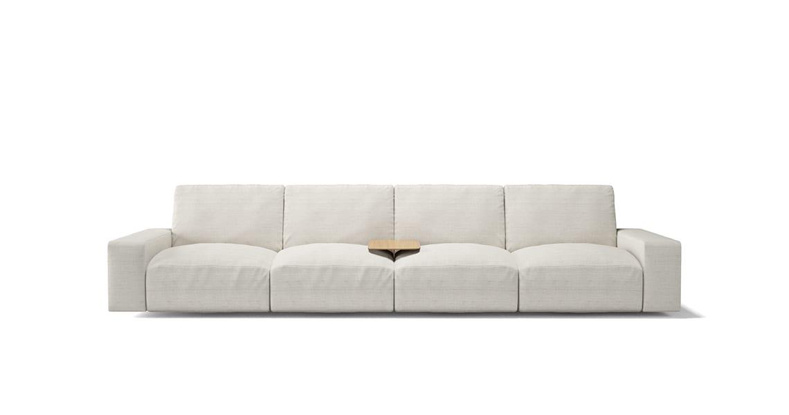 Sistema Floor + Soft
