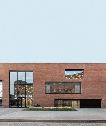 Utopia Aalst – Belgium