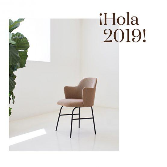 Calendario Viccarbe 2019