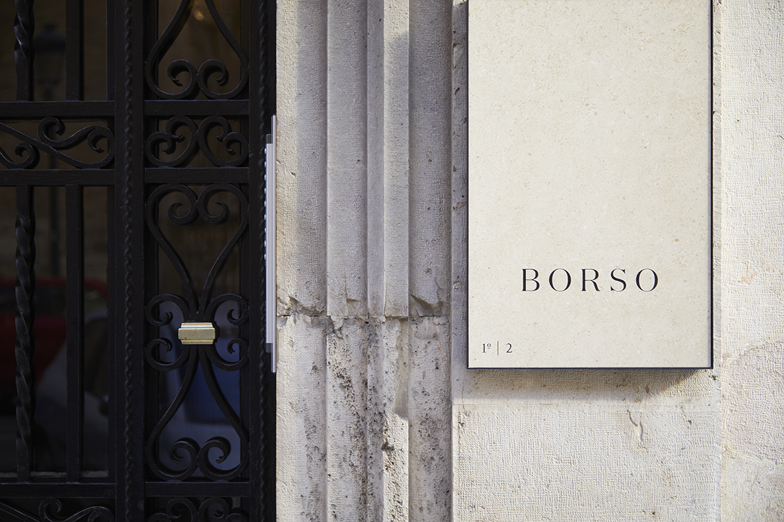 Embracing the value of authentic design with BORSO