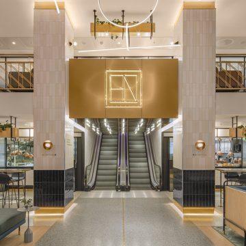 Hotel Norge by Scandic – Noruega