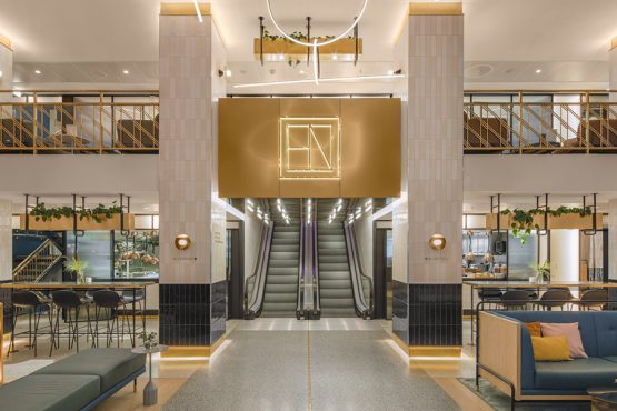 Hotel Norge by Scandic – Norway