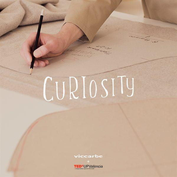 Viccarbe + TEDxUPValència: más allá de la curiosidad