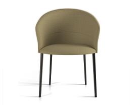 Copa Stuhl, Holzgestell