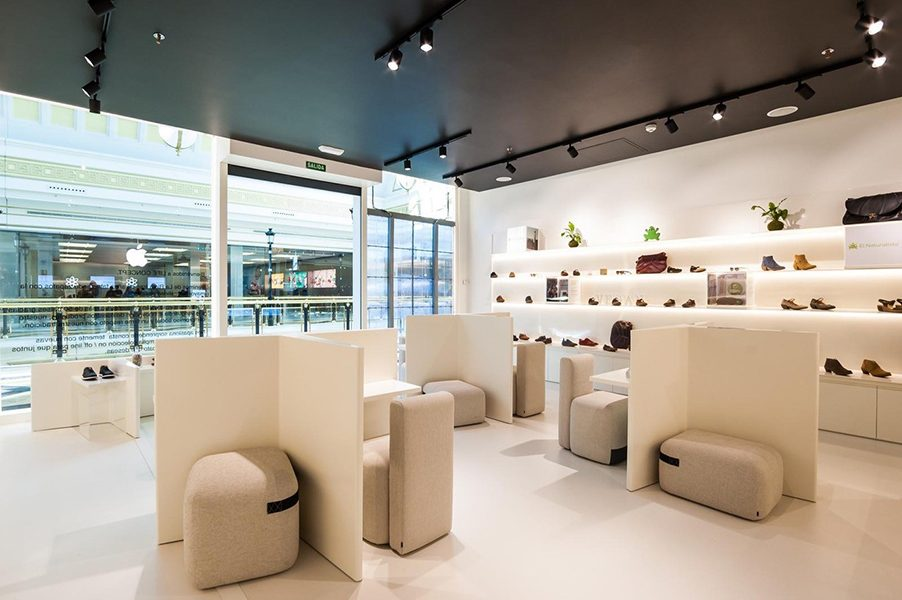Lifeconcept Store – Madrid