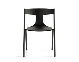 Quadra Chaise, Empilable