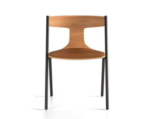 Quadra Chair with Cushion
