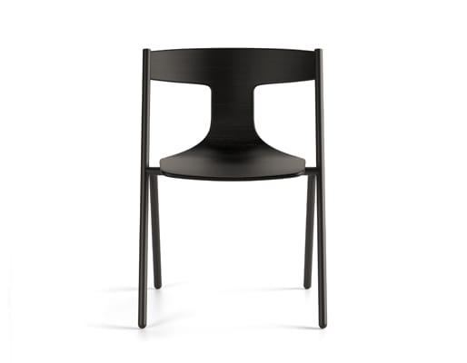 Quadra Chair Stackable
