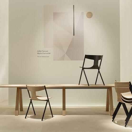 Viccarbe: Contemporary Design Furniture Company