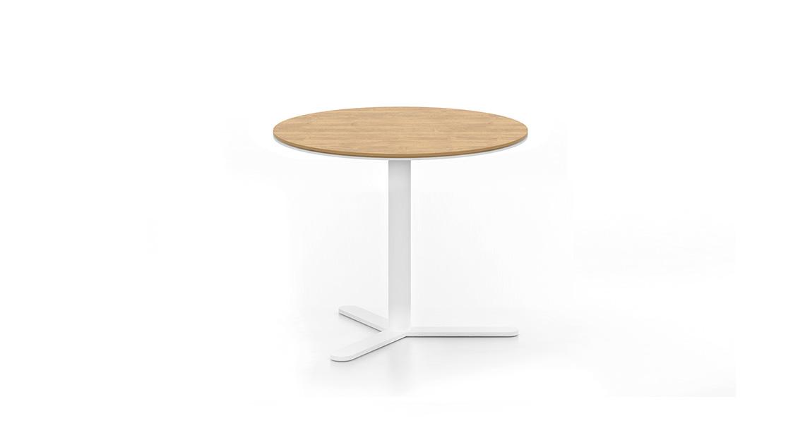 Aspa Table D80 Hauteur 74