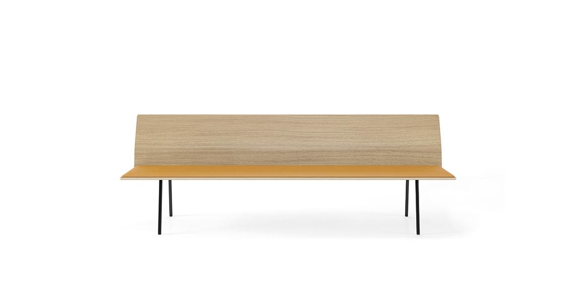 Torii Bench, Cushion 240