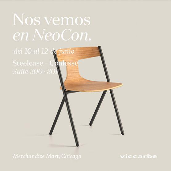 Próxima parada, NeoCon 2019