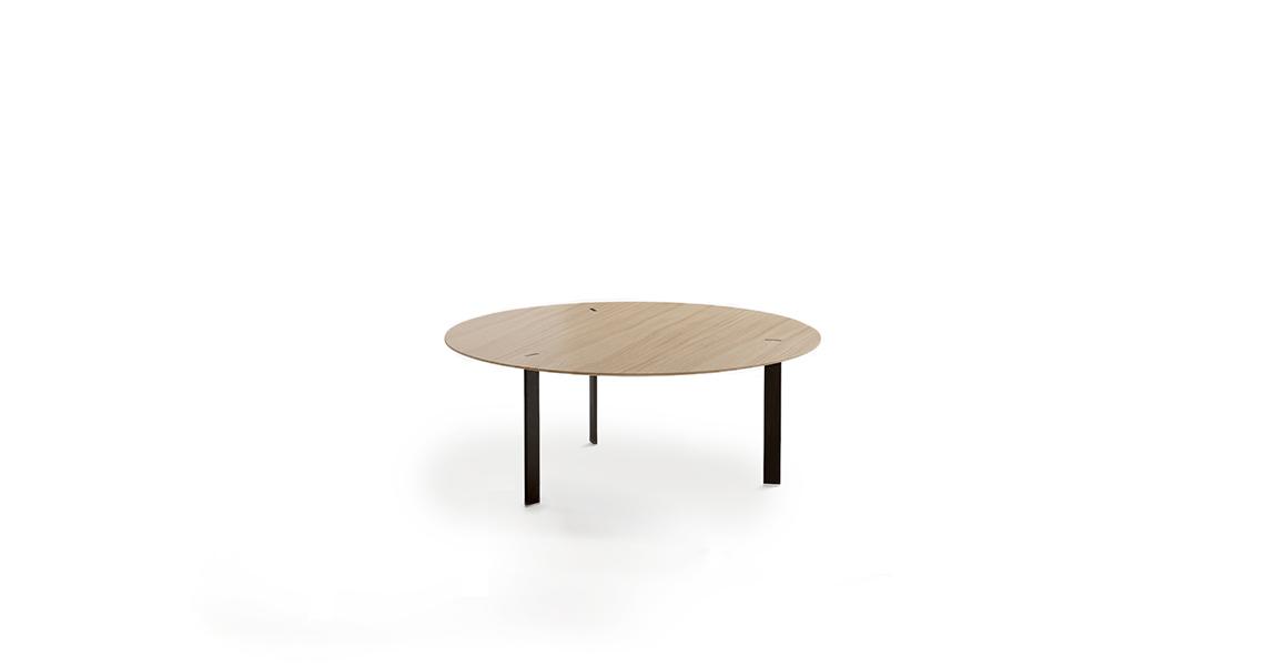 Ryutaro Low Table, Round 90