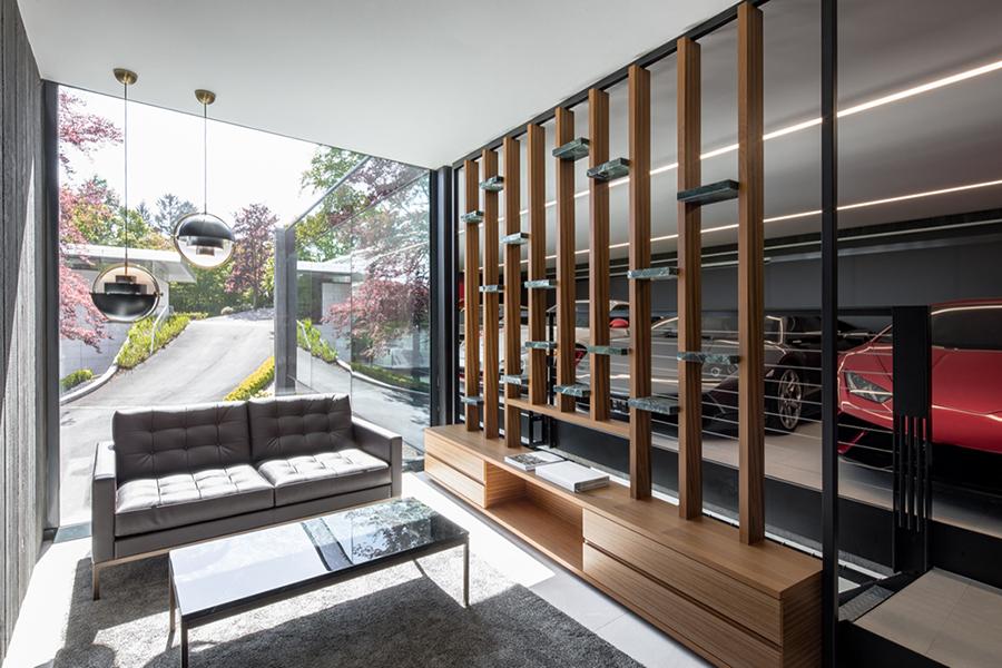 Lounge Z – Vienna