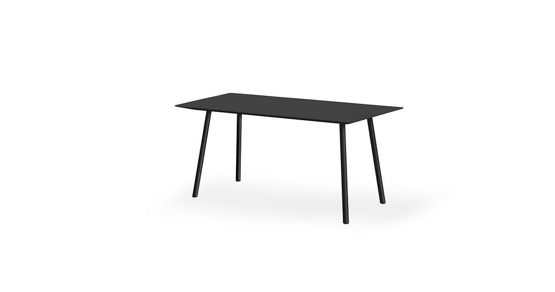 Maarten Table H74, 160×90
