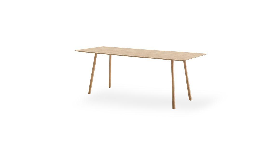 Maarten Table 200×80 Hauteur 74