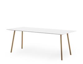 Maarten Table 200×90 Hauteur 74