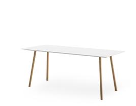 Maarten Table 180×90 Hauteur 74
