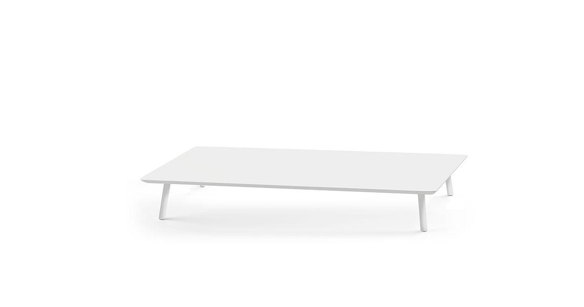 Maarten Low Table H30, 90×200