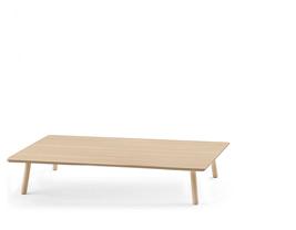 Maarten Low Table H30, 80×160