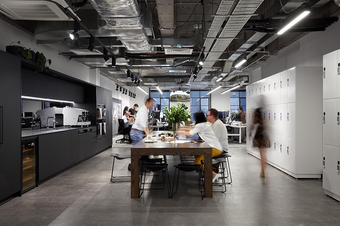 K2LD Studio – Melbourne