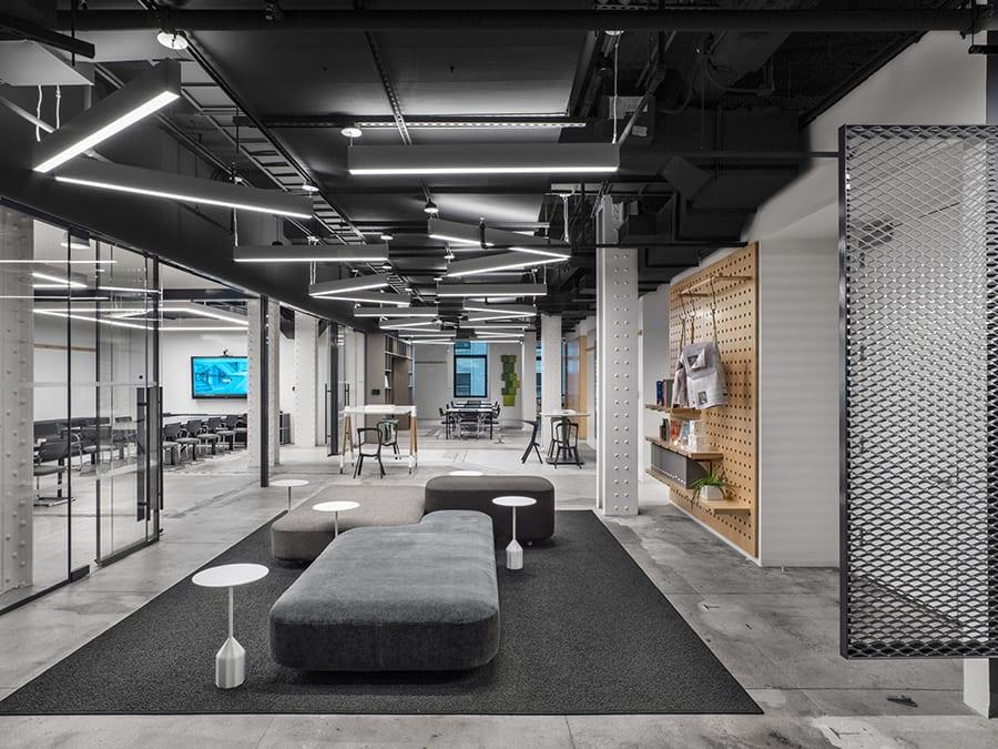 IA Architects – New York