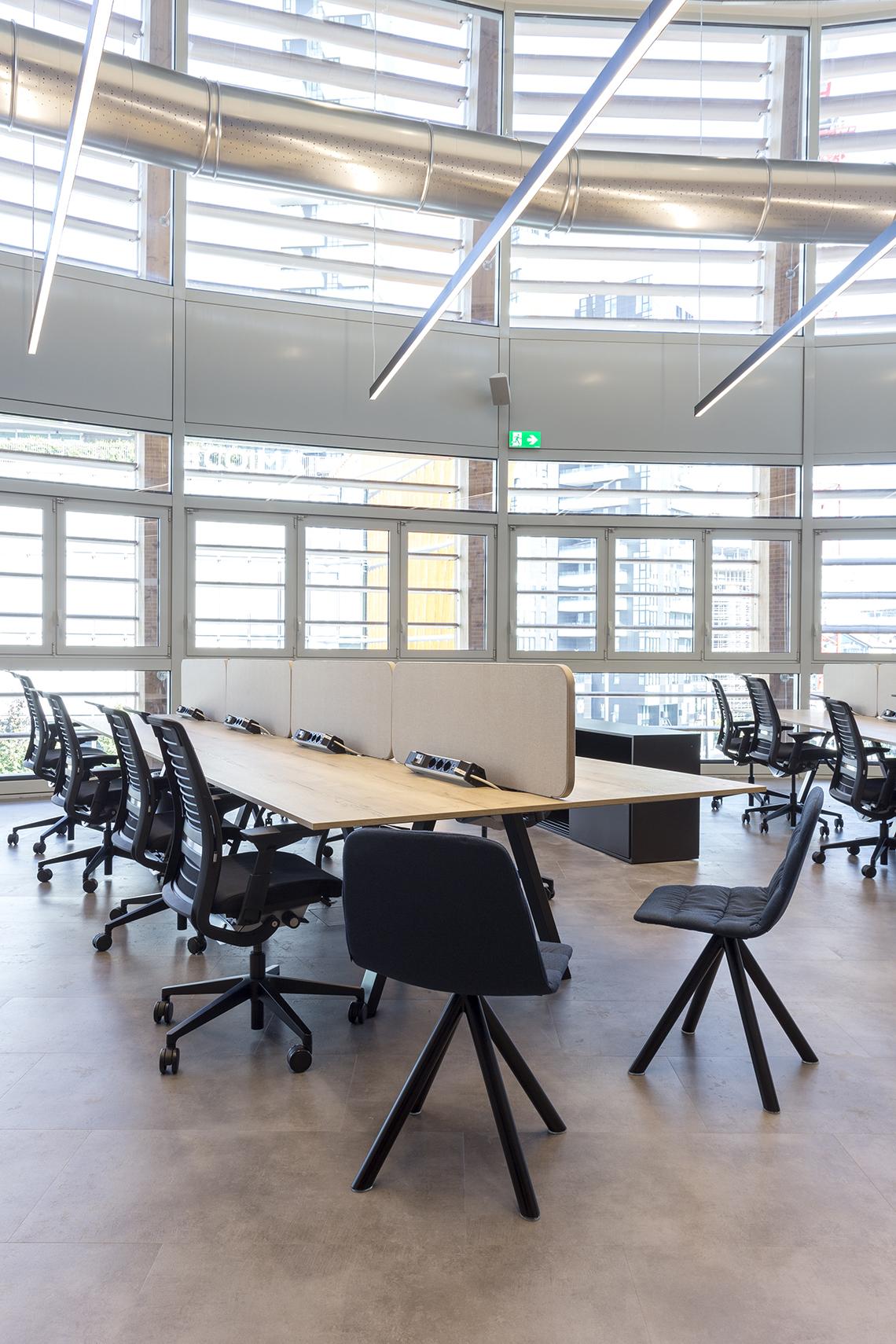 IBM Studios – Milan