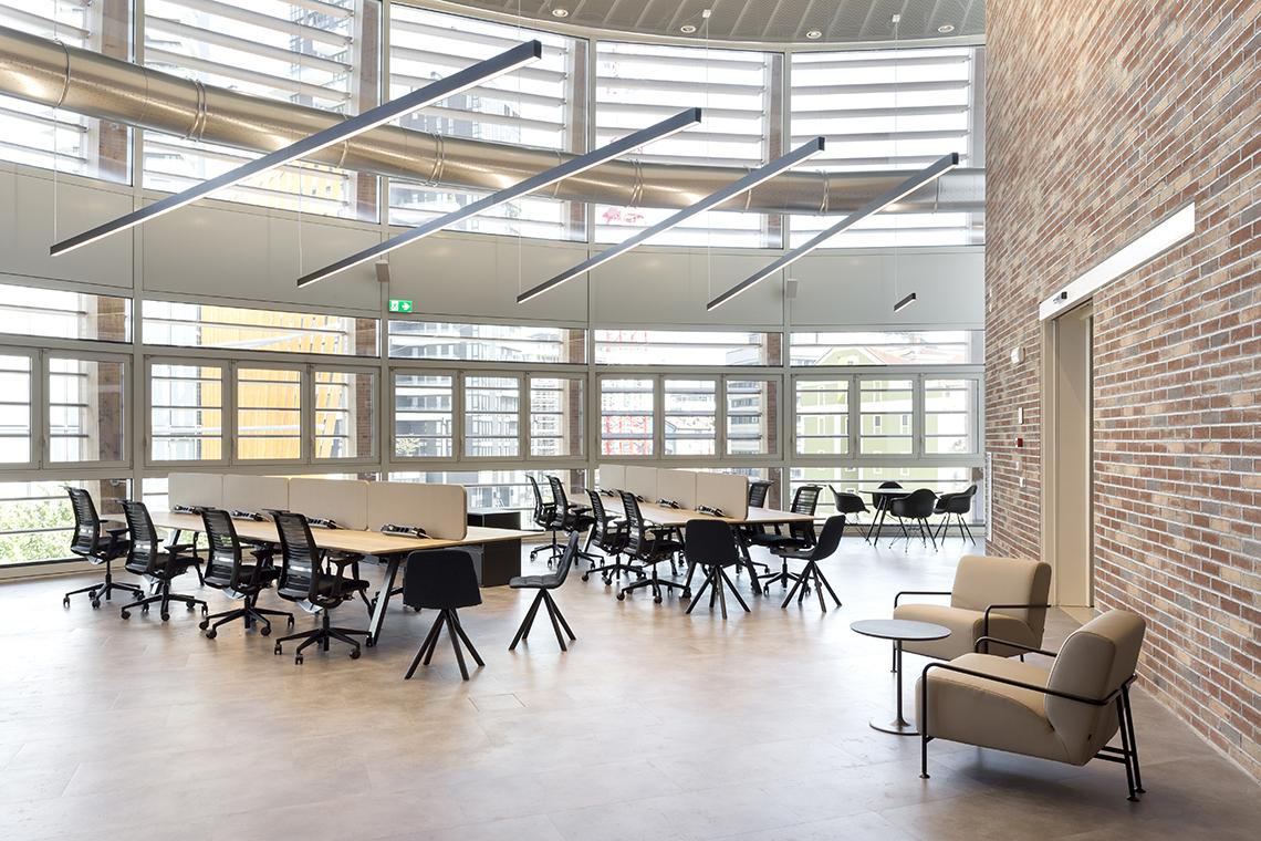 IBM Studios – Milano